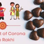 Chhattisgarh latest news corona impact on Rakhi