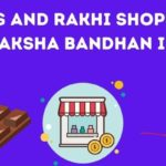 Sweets and Rakhi Shops will be Open in Morning during Raksha Bandhan in Durg