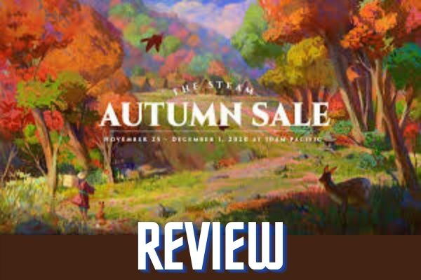 Autumn Sales Reviews